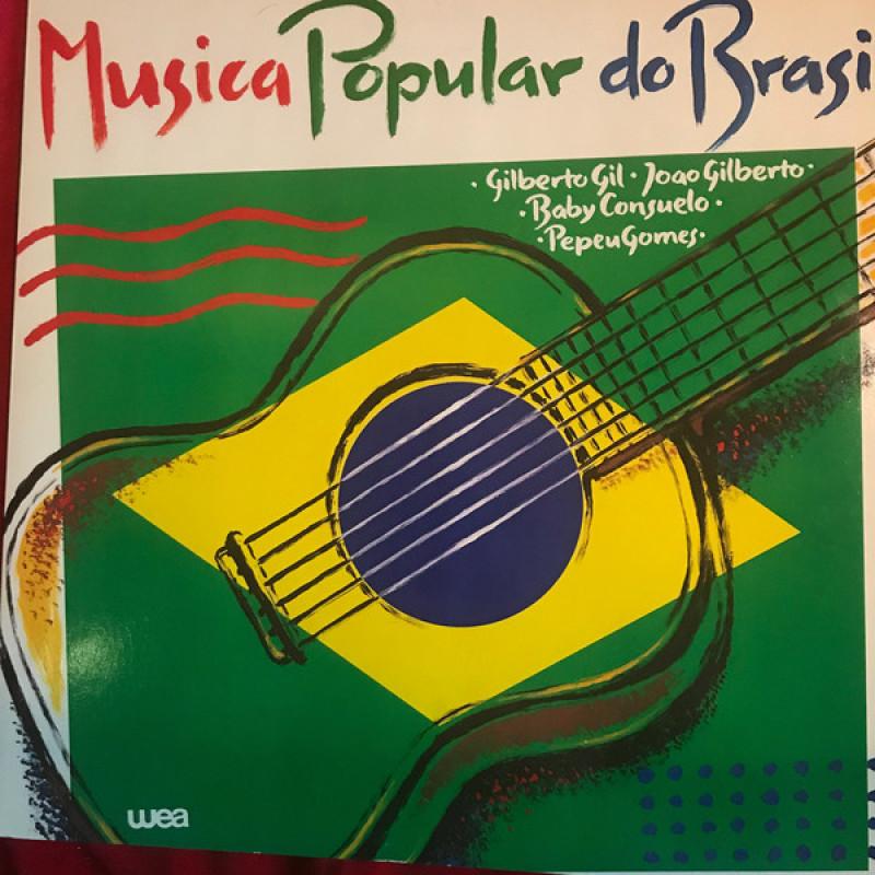 Various – Musica Popular Do Brasil