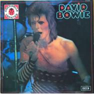 David Bowie – David Bowie