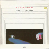 Jon And Vangelis ‎– Private Collection