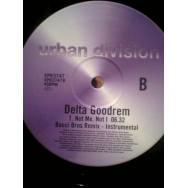Delta Goodrem - Not Me, Not I