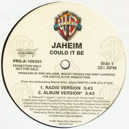 Jaheim - Could It Be (Ghetto Love Promo)
