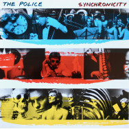 The Police ‎– Synchronicity