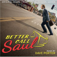 Dave Porter ‎– Better Call Saul