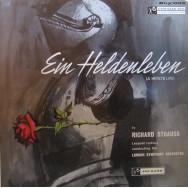 London Symphony Orchestra, Leopold Ludwig - Richard Strauss - Ein Heldenleben (A Hero`s Life)