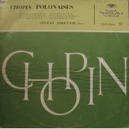 Stefan Askenase - Chopin Polonaises