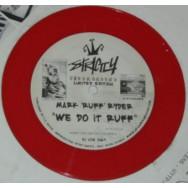 Mark Ryder - We Do It Ruff