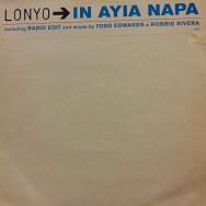 Lonyo - In Ayia Napa