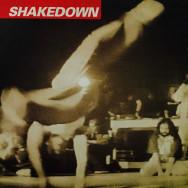 Shakedown - Get down / Shakedown`s groove