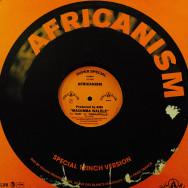 Africanism - Macumba Walélé