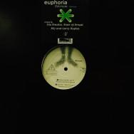 Euphoria - Delirium (Remixes)