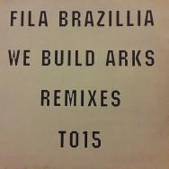 Fila Brazillia - We build Arks (remixes)