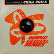 Rachid Taha - Voila Voila (2 remixes by justin robertson)