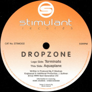Dropzone ‎– Terminate