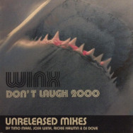 Winx – Don't Laugh 2000 (Unreleased Mixes)