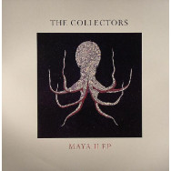 The Collectors - Maya II EP