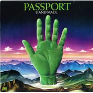 Passport – Hand Made