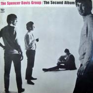 The Spencer Davis Group – The Second Album
