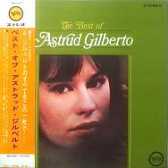Astrud Gilberto - The Best Of Astrud Gilberto
