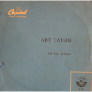 Art Tatum - Art Tatum (Piano)