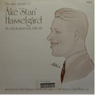 Ake 'Stan' Hasselgard - Stockholm/New York 1945-48