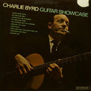 Charlie Byrd - Guitar Showcase