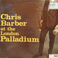 Chris Barber - Chris Barber at the London Palladium