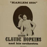 Claude Hopkins - Harlem 1934