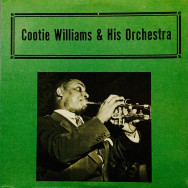 Cootie Williams - Cootie Williams & His Orchestra
