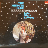 Harry Stoneham - Late night lowrey