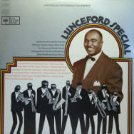 Jimmie Lunceford & His Orchestra - Lunceford Special