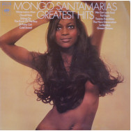 Mongo Santamaria - Mongo Santamaria`s Greatest Hits