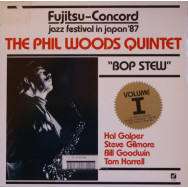 Phil Woods, The Phil Woods Quintet - Bob Stew