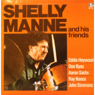 Shelly Manne - Shelly Manne & His Friends