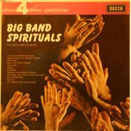 Ted Heath - Big Band Spirituals
