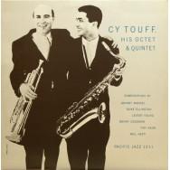 Cy Touff Octet - The Cy Touff Octet, Richie Kamuca, Harry Edison, Pete Jolly, Russ Freeman