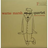 Warne Marsh - Music for prancing