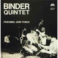 Binder Quintet featuring John Tchicai - Binder Quintet featuring John Tchicai