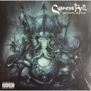 Cypress Hill ‎– Elephants On Acid