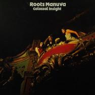 Roots Manuva - Colossal Insight