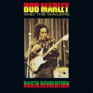 Bob Marley & The Wailers – Rasta Revolution