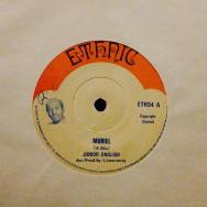 Junior English Muriel / Version