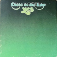 Yes ‎– Close To The Edge