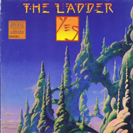 Yes ‎– The Ladder