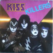Kiss – Killers