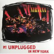 Nirvana – MTV Unplugged In New York