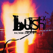 Bush ‎– Razorblade Suitcase