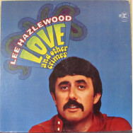 Lee Hazlewood – Love And Other Crimes