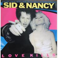 Various – Sid And Nancy: Love Kills