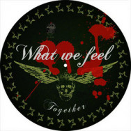 What We Feel ‎– Together