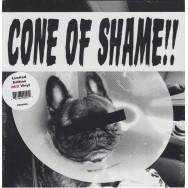 Faith No More - Cone of shame!!